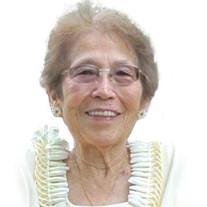 Mitsu Marie Papayoanou