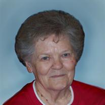 Mrs. Mary Catoe Blackmon