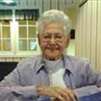 Rose Marie Sansevero