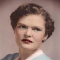 Mae Watson Moses