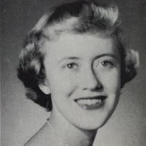 Peggy Roberts King