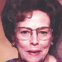 Dorothy Helen Mackley
