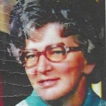 Agnes Etta Bell