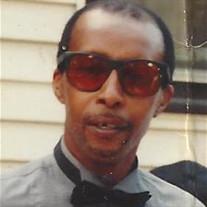 Godfrey Whitfield, Jr.