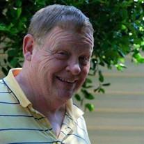 Robert Michael Atkinson