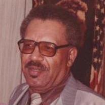 Melvin Huling