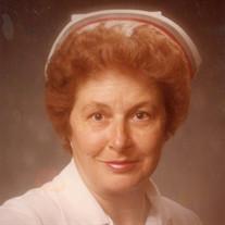 Betty Ann Fryer
