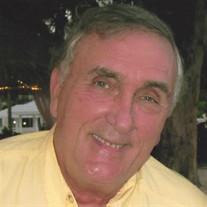 Mr. John Harris Bynum