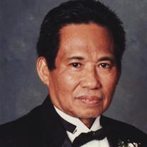 Alexander Fran Villanueva