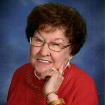 Dorothy J. Edmonds