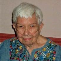 Betty J.  Graves