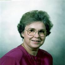 Mrs. Jacqueline M.  Floyd