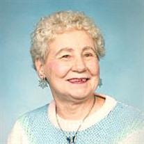 Mrs. Helen E. DeNormandie