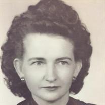 Catherine W. Oditt