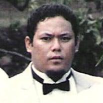 Rodney Dale Giron