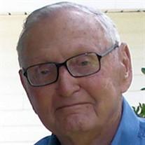 Melvin Eli Hebert