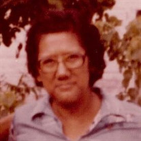 Maria C. Jimenez