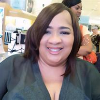Mrs. Janice Martill Jackson