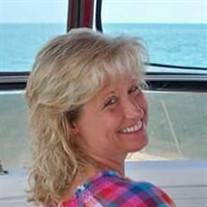 """Debra """"Debbie"""" Renae Woods"""