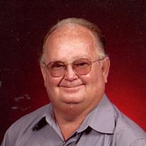 William Hixon Crowe