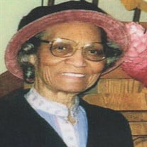 Mrs.  Mittie  Palmer Alonzo