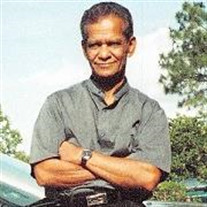 Parsram Paul Sookraj