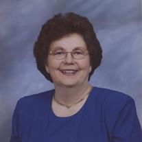 Geraldine  Ruth Durrence Kirkland
