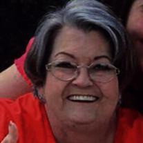 "Hilda ""Jean""  (Batton) Pritchard"