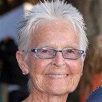 Marjorie T Cummins