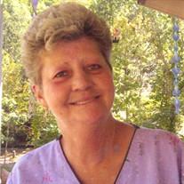 Linda Gail Harrison