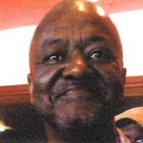 Kirk Douglas Johnson Sr.