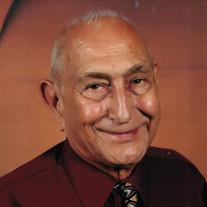 LeRoy Eugene Martin