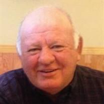 Mr. Brian Francis McKenna