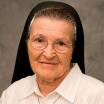 Sr. Mary  Jane Sola