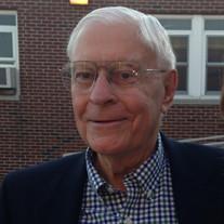 Robert G Becker