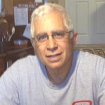 Anthony M Berardi