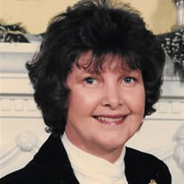 Marla Belcher Creasy