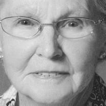Margaret  E. Knox