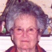 Mrs. Bonnie Lambert Seip