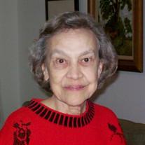 Marie van Vaerenbergh De Rozario