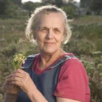 Mary O. Mutch