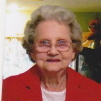 Edna Grace Auvil