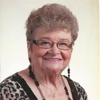 Edna M.  Howard