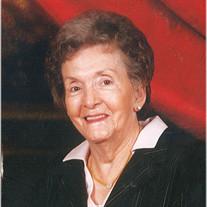 Ruth Preece
