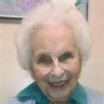 Frances B. Allis