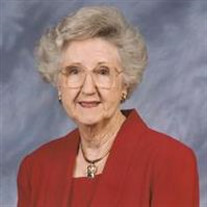 Frances Marie Evans