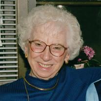 Ella Margaret (Jackson) Johnson