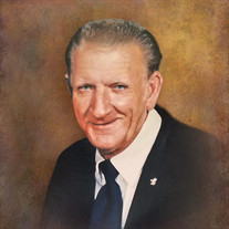 Charles Edward Robinson
