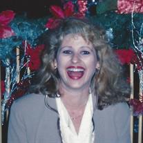Carolyn Lane Griffin