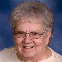 Kathleen Mary Peterson